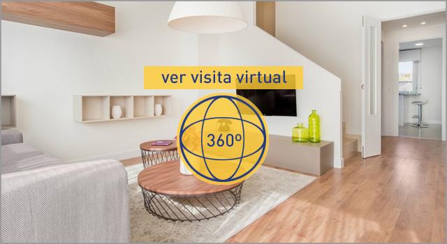 Ver visita virtual El Viso Chalets